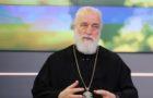 Встреча митрополита Павла с кубанской молодежью