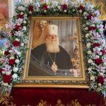 80 лет со дня рождения митрополита Исидора (Кириченко)