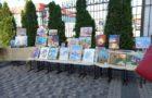 Выставка картин в рамках Пасхального фестиваля