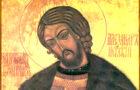 Перенесение мощей святого благоверного князяАлександра Невского