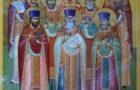 28 сентября — память новомучеников Кубанских